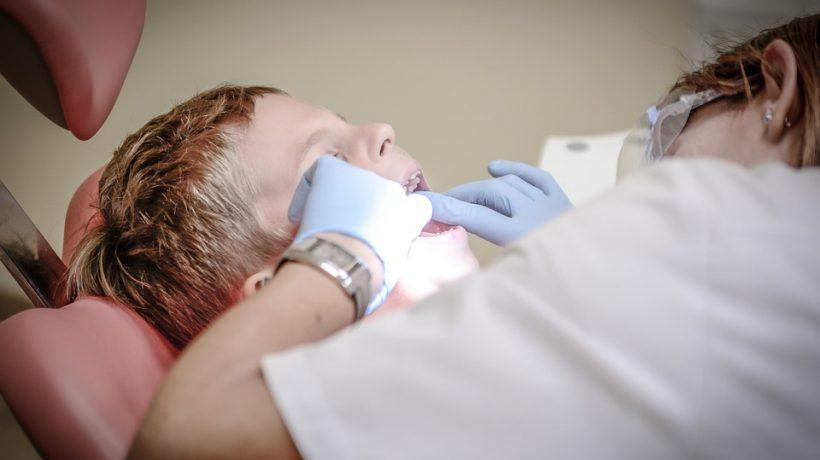 Dental treatments common in Pediatric Dentistry